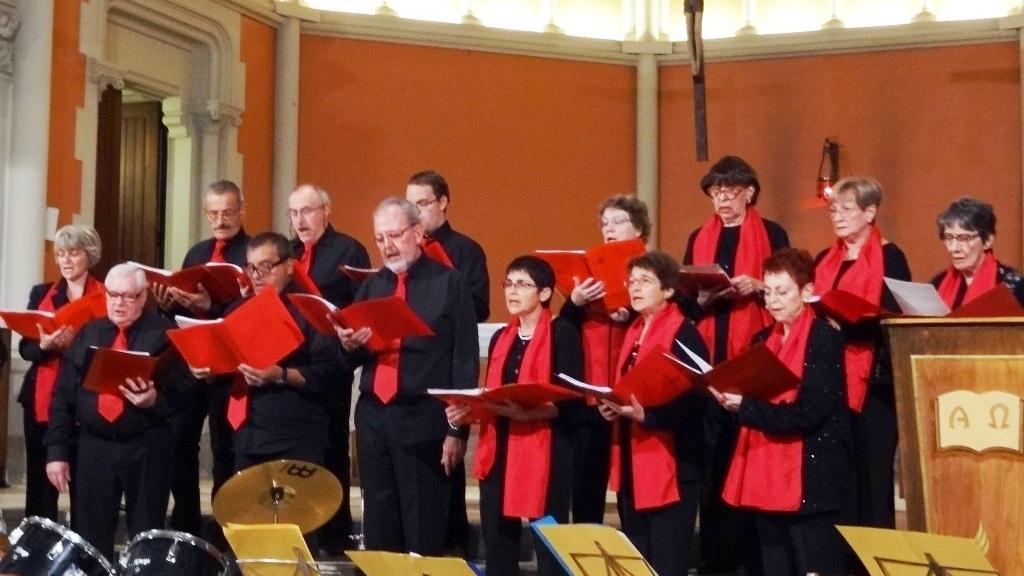 Chorale 2