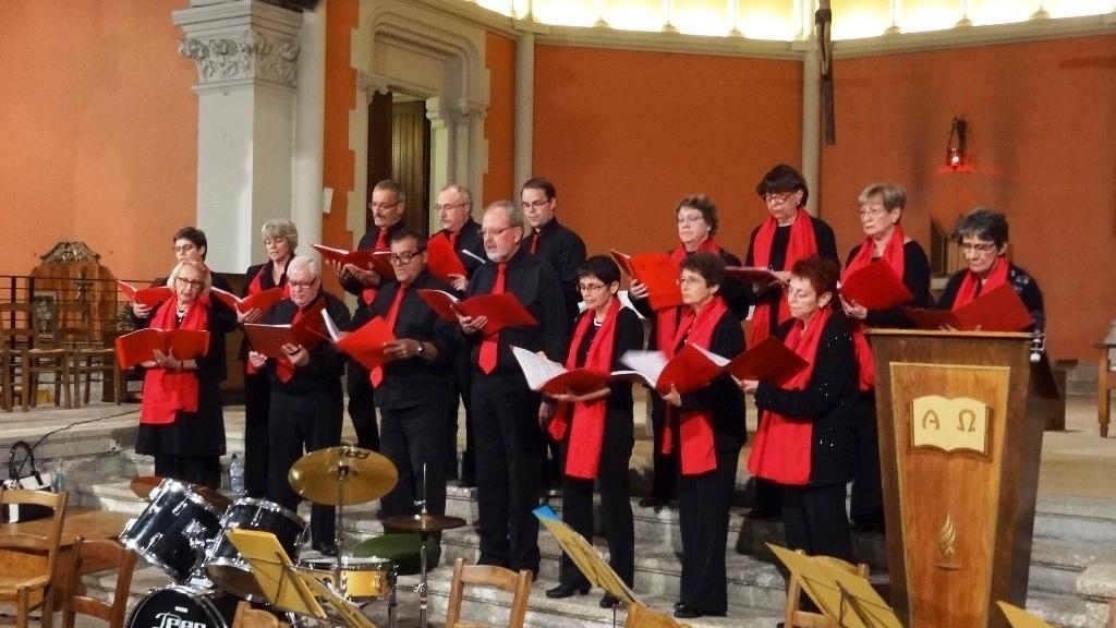 Chorale 3