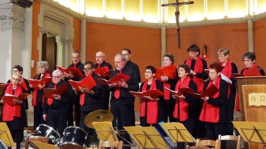 Chorale 7