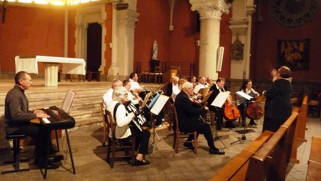 Club Symphonique 3